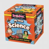 BrainBox My First Science(İngilizce)