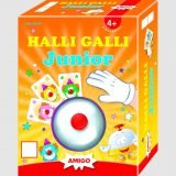 Halli Galli Junior (Halli Galli Çocuk)