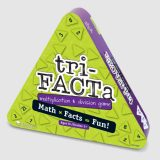 Tri-FACTa! Multiplication and Division
